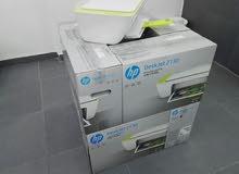 برنتر HP جديدة 3 في1