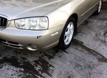 هونداي  2001  XD للايجار بسعر ممتاز عمان - المقابلين