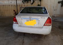 160,000 - 169,999 km Hyundai Avante 2002 for sale