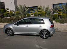 Automatic Silver Volkswagen 2015 for sale