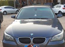 BMW 525iفبريكه