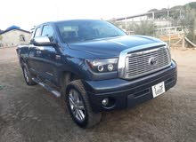 Toyota Tundra 2009 For sale - Grey color