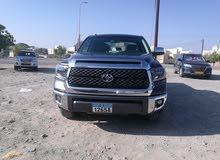 1 - 9,999 km mileage Toyota Tundra for sale
