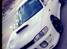 For sale 1997 White Impreza
