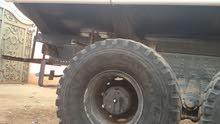 شاحنه ديوس صحراوي محرك8