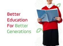 فتح باب المقابلات لمدرسين جميع المواد ( مدرسة دولية جنزور )