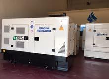 Diesel Generators original +Intl warranty from 9-2500 kva