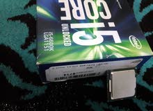 معالج ممتاز للالعاب cor i5 6600k