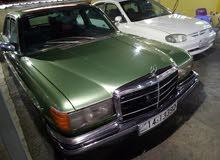 Mercedes Benz  1977 for sale in Amman