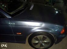 2000 BMW in Assiut