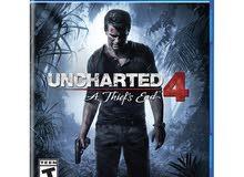 انشارتد 4 جديدة بنايلو Uncharted 4