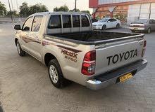 140,000 - 149,999 km mileage Toyota Hilux for sale