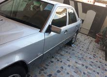 1985 Used E 230 with Automatic transmission is available for sale