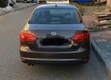 Grey Volkswagen Jetta 2012 for sale