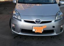 Automatic Toyota 2012 for rent - Zarqa