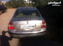 Gold Volkswagen Passat 2004 for sale