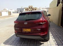 0 km Hyundai Tucson 2016 for sale