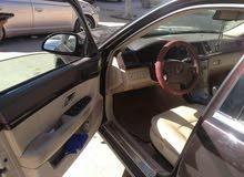 For sale 2008 Maroon Opirus