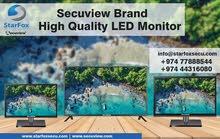 4k HD Monitor