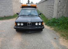 BMW 323 1976