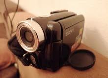 كاميرا سوني مستعمل