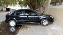 Ford Focus 2007 - Used