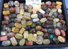 احجار كريمة يماني قديم