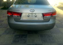70,000 - 79,999 km Hyundai Sonata 2007 for sale