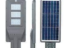 كشافات الطاقة الشمسية  شاهد المزيد على: https://eg.opensooq.com/ar/post/create