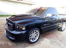 Dodge Ram 2005 For sale - Black color