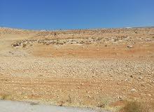 قطعة أرض مساحتها 6 دنمات و نص في منطقة عين المعمريه
