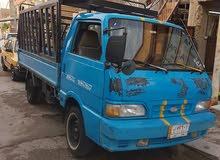 Used Kia Bongo in Baghdad