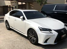Automatic Used Lexus GS