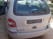 Manual Renault 2001 for sale - Used - Al-Khums city
