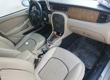 Automatic Jaguar 2007 for sale - Used - Amman city