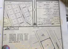 للبيع ارض مساحة 990 حي التراث