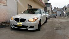 Automatic White BMW 2009 for sale