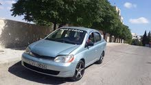 Manual Toyota 2001 for sale - Used - Salt city