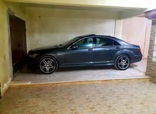 Available for sale! 170,000 - 179,999 km mileage Mercedes Benz S 500 2009