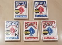 Bicycle Deck Cards
