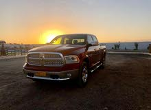 For sale 2013 Red Ram
