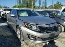 Used Kia Optima for sale in Baghdad