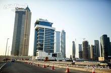 فقط ادفع 5% وتملك تملك حرا في اضخم منطقة راقية فى دبى وعلى بعد خطوات من برج خليفة