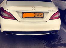 Used condition Mercedes Benz CLS 400 2015 with 30,000 - 39,999 km mileage
