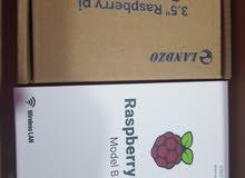 قطعة Raspberry Pi 3 Model B