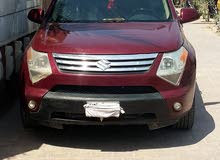 Automatic Maroon Suzuki 2007 for sale