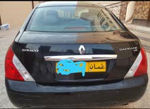 +200,000 km mileage Renault Safran for sale