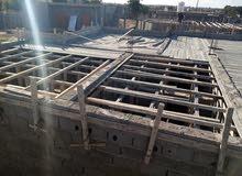 مقاولات وأعمال بناء