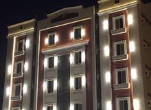 شقه 5 غرف في حي التيسير
