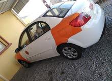 للبيع كيا ريو2012